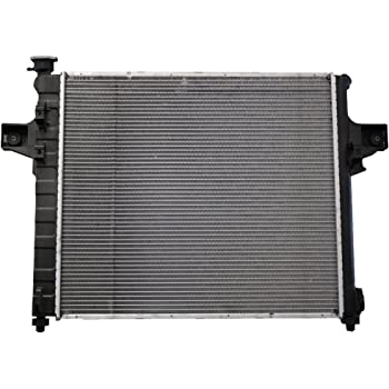 Valeo 732796 Original Equipment Replacement Radiator