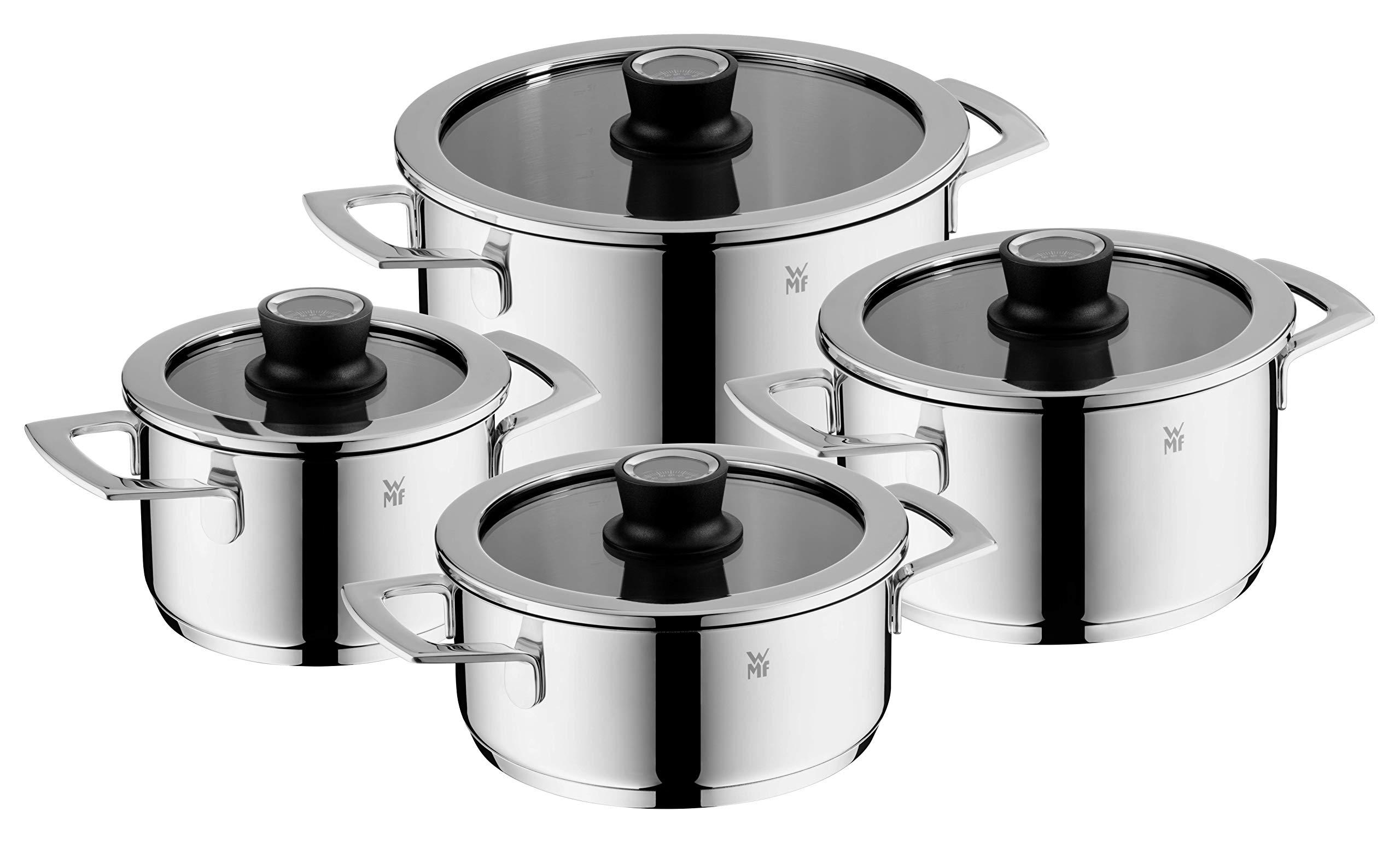 Cacerola Aluminio Cazuela Stock Set Pot Tapa Utensilios de Cocina Cocina Cocina Pan