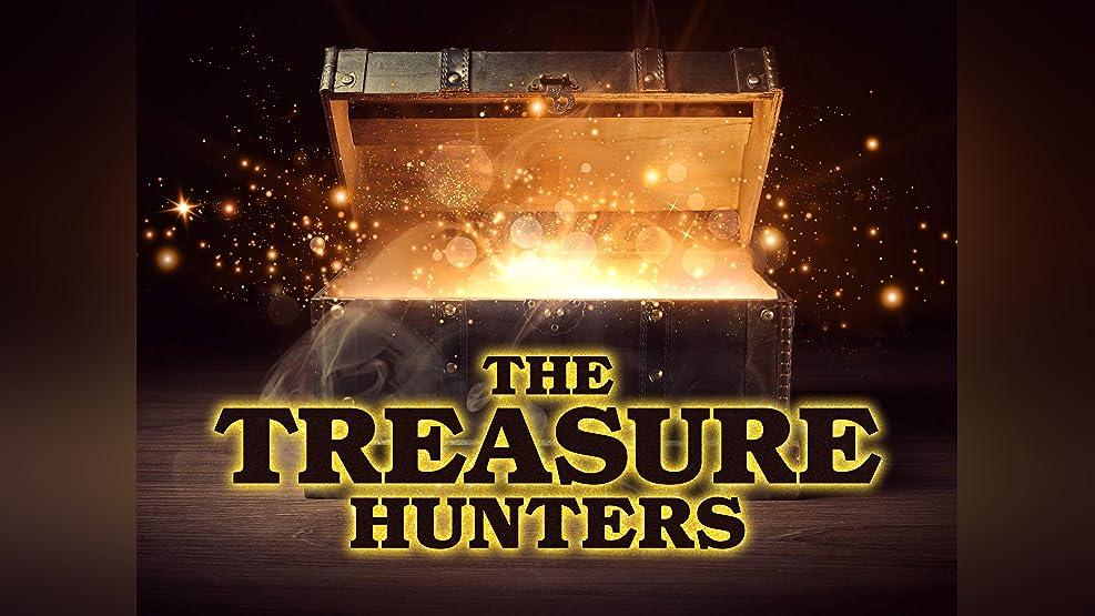 The Treasure Hunters - Season 1