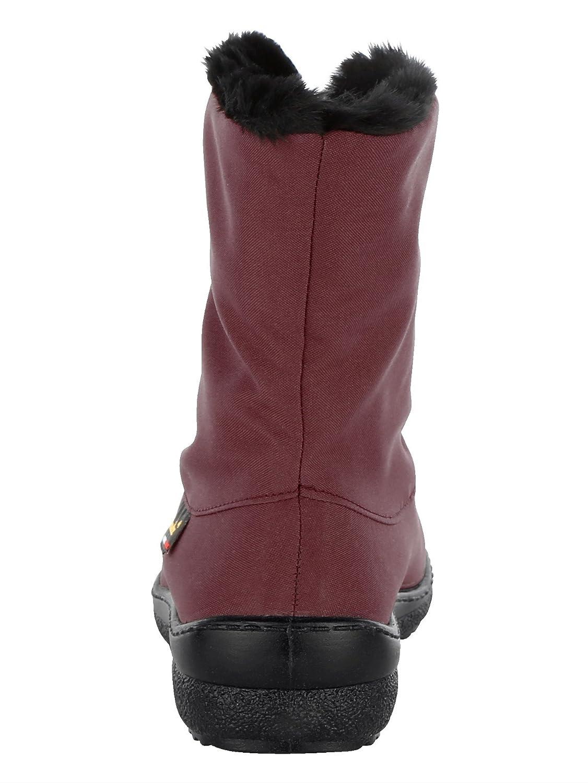 KLiNGEL Damen Bordeaux Stiefelette mit Tex-Funktion by Bordeaux Damen 992c66