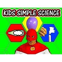 Kids Simple Science