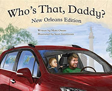 Image result for who's that daddy mimi owens