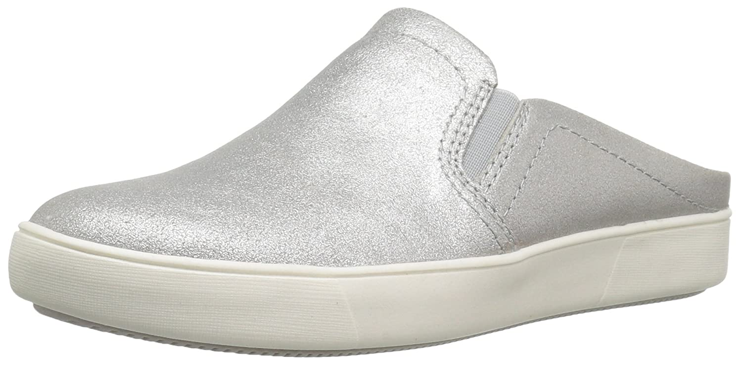 Naturalizer Women's Manor Fashion Sneaker B01I4OJVKS 8.5 B(M) US|Silver