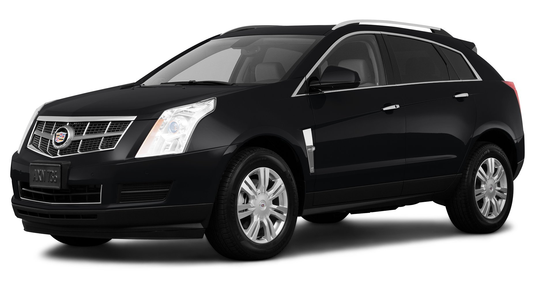 2011 Cadillac Srx Reviews Images And Specs Vehicles Brake Wiring Base Front Wheel Drive 4 Door