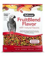 zupreem Mix di frutta per Medi Parrot