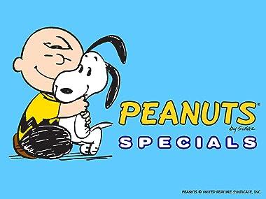 amazoncom peanuts specials amazon digital services llc