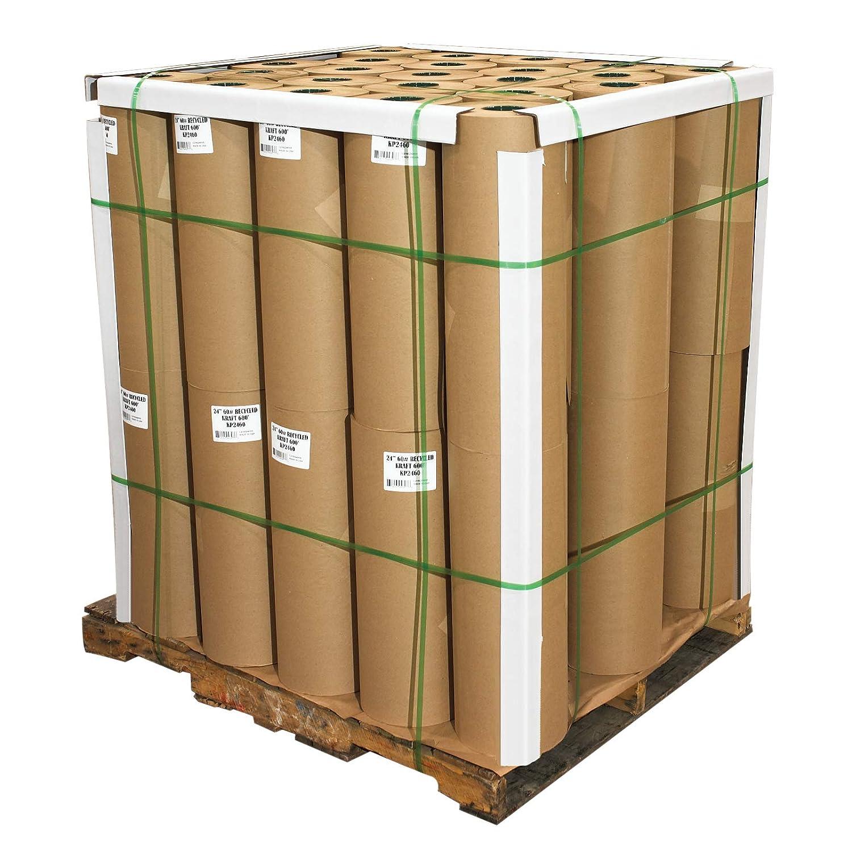 200//Case Edge Protectors 2 x 2 x 18 White Cased.160