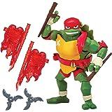 TMNT 可动公仔 3 - 10 years Raphael 多种颜色