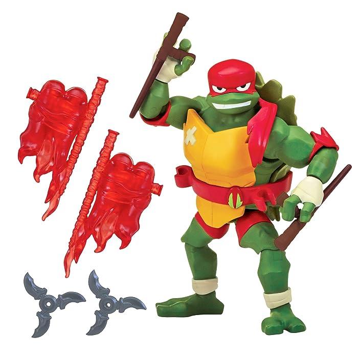 The Best Rise Of The Teenage Mutant Ninja Turtles Toy