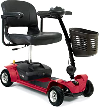 Pride Go-G Ultra X SC44X Mobility Scooter