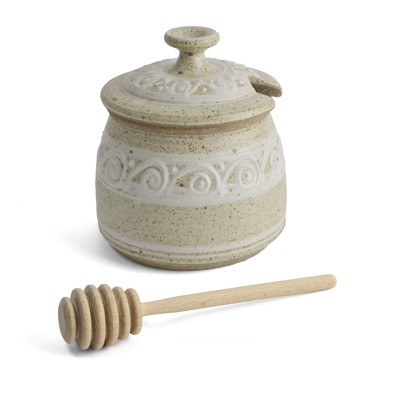 The Potters, LTD Honey Pot, Stony HONEY-STON