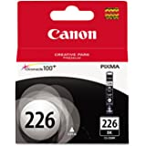 Canon CLI-226 Standard-Capacity Ink Cartridge - Black