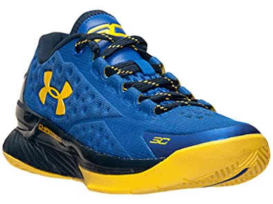 6754593d79e09 Amazon.com: Under Armour Curry One Low
