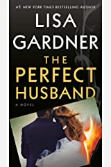 The Perfect Husband: An FBI Profiler Novel Kindle Edition