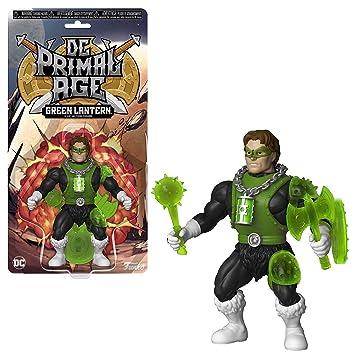 Funko- DC Comics Figura Linterna Verde Primal Age ...