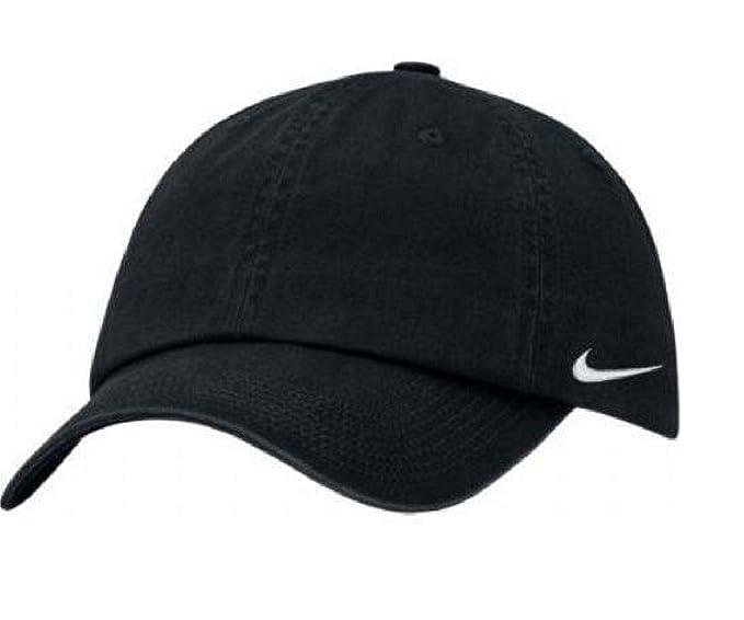 4b18223156d Amazon.com  Nike Team Stock Campus Cap