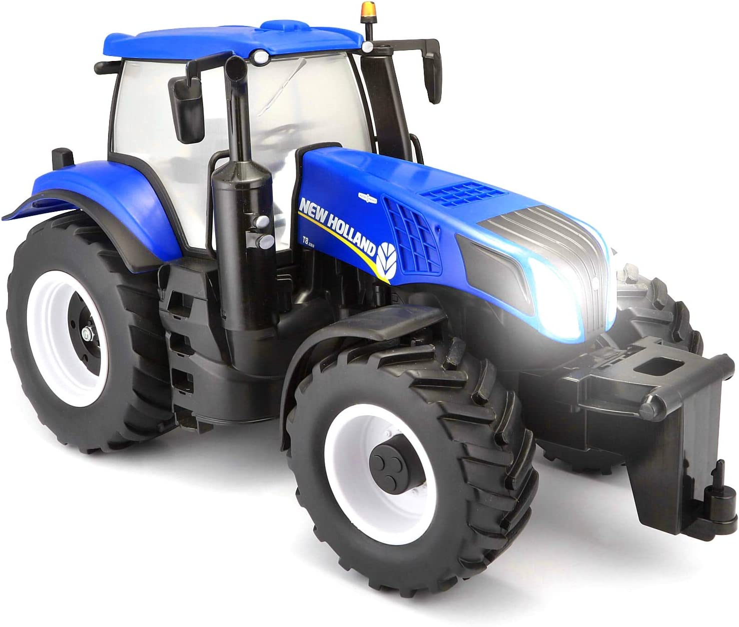 Maisto Trattore New Holland R//C 82026