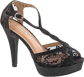 2dd35a59495 Amazon.com: TOP Moda