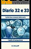 Diario 32 e 33
