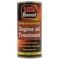 Granville 1431A 10k Boost - Tratamiento protector de motores (300 ml, se mezcla con el aceite)