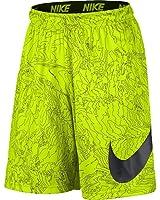 Nike Men's Fly Printed Training Shorts