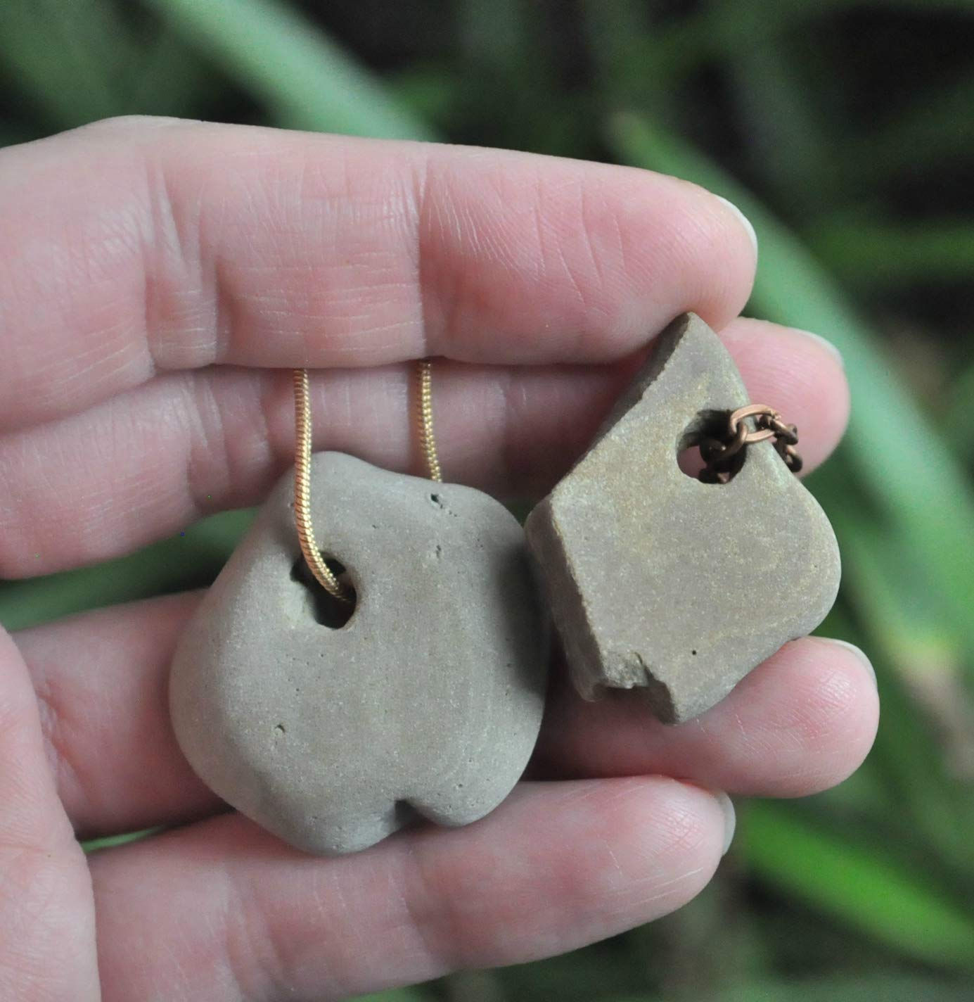 Amazon Com Natural Hag Stone Necklace From Lake Michigan Wishing Stone Adder Stone Witch Stone Holey Stone Odin Stone Minimalist Jewelry Handmade She is voiced by sian thomas. natural hag stone necklace from lake michigan wishing stone adder stone witch stone holey stone odin stone minimalist jewelry