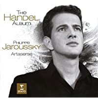 The Haendel Album