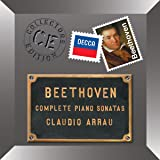 Beethoven: The Piano Sonatas (Decca Collectors Edition)