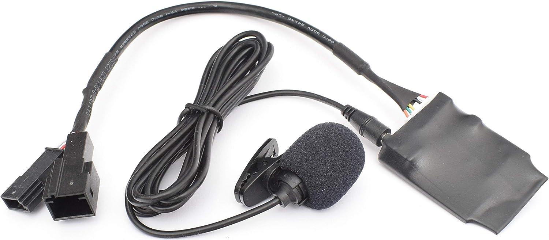 Bluemusic Bluetooth Freisprecheinrichtung Audio Elektronik