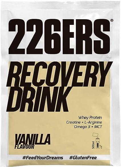 226ERS Recovery Drink Monodosis, Recuperador Muscular con ...