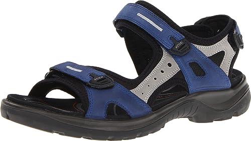 de86141ee3556 Ecco - Zapatos de Pulsera para Mujer  Ecco  Amazon.es  Zapatos y  complementos