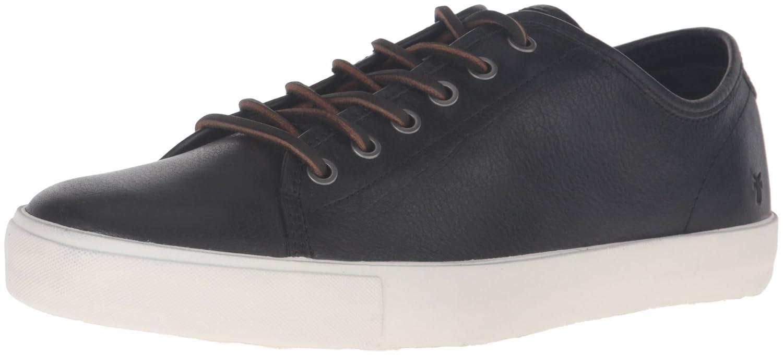 81519-noir FRYE Men's Brett Low Fashion baskets 44 EU
