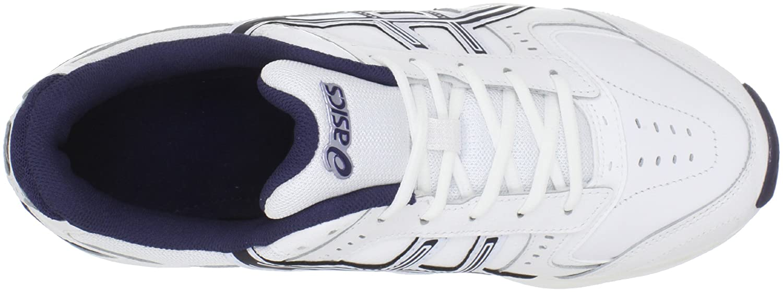 Zapatos De Entrenamiento De Los Hombres Cruzados Asics UAkNk