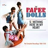 Something In My Heart: The Complete Recordings 1968 - 1970