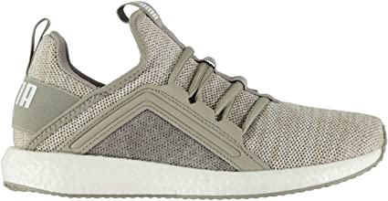puma sneakers femme gris