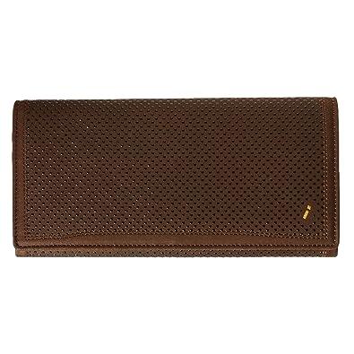 new product d33ea 84d4b Amazon | 印伝 長財布 印傳屋 8101 イルミナ メンズ 財布 ...