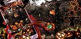 Scary Happy Halloween Theme
