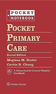 Pocket Pediatrics: The Massachusetts General Hospital for