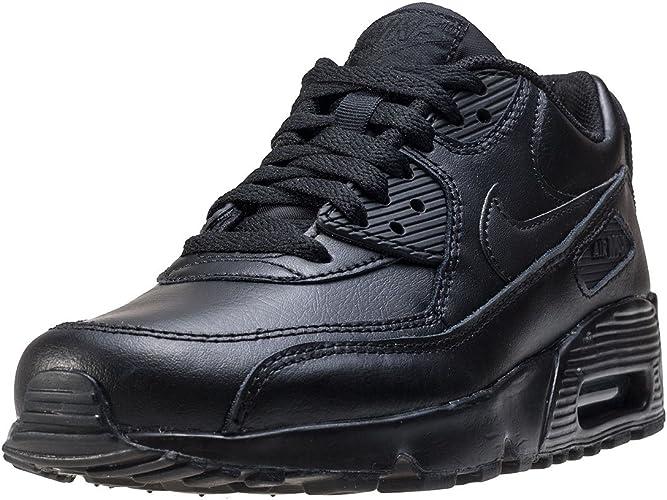 nike chaussures garcon noir