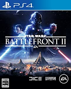 Star Wars バトルフロントII 【予約特典】Star Wars バトルフロント II: The Last Jedi Heroes 同梱