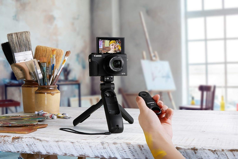 Canon Griffstativ Hg 100tbr Camera Photo