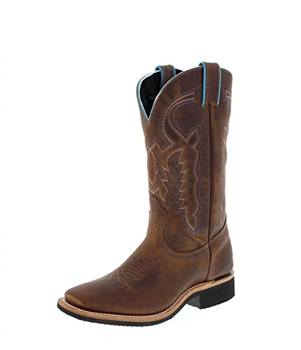 5202 Cpied Bottes BO Cowboy américaines normal Bottes 534qcALSRj