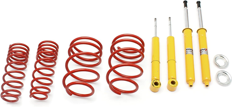 KONI Sport Kit Alfa Romeo 159 Sportwagon 2.4 JTDM/Brera 3.2 V6 4WD 2005-2012 - 35/35mm (1140-1362)
