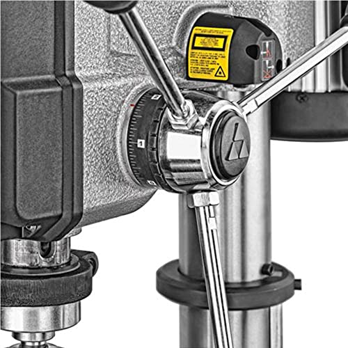 Drill Press Reviews 2018