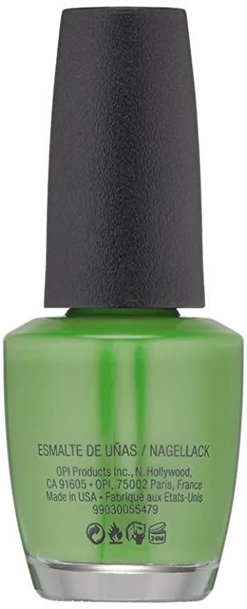 OPI New Orleans Collection, I\'m Sooo Swamped! 15 ml: Amazon.co.uk ...
