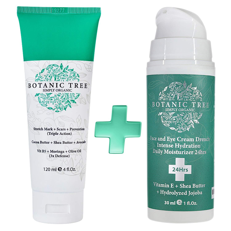 Revitol Stretch Mark Prevention Cream Helps Lighten And Prevent