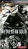 Metal Gear Solid - Peace Walker (PSP) [Importación inglesa]