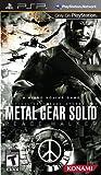Metal Gear Solid - Peace Walker (PSP) [Edizione: Regno Unito]