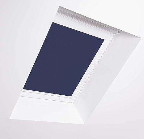 Bloc Stores Pour Fenêtre De Toit Velux Cadre En Aluminium