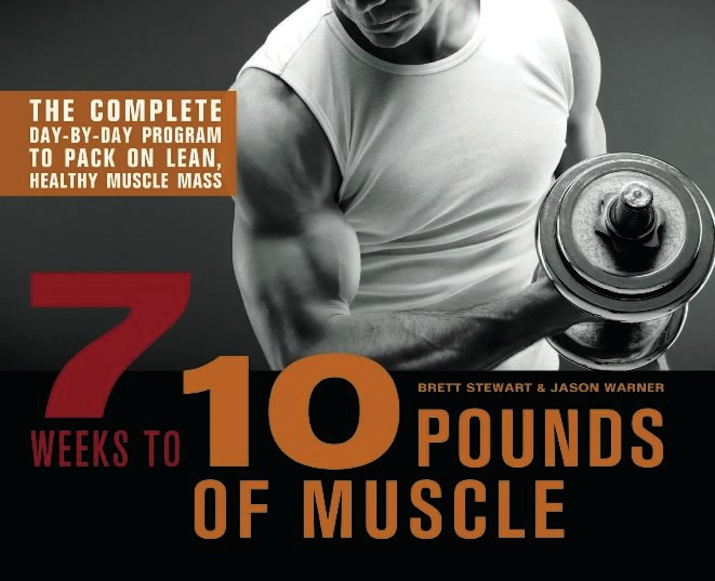 Weeks Pounds Muscle Day Day product image